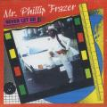 Phillip Fraser - Never Let Go