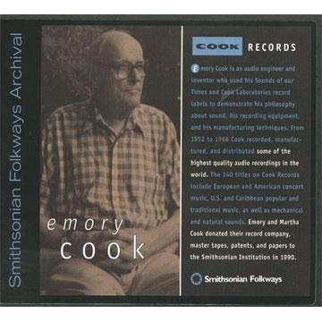 Haywire Mac (COOK01124) (CD-R)