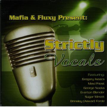 Strictly Vocals