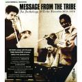Various - Message From The Tribe: Anthology Of Tribe Records 1972-1977 (Include 60 Page Booklet)
