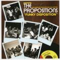 Propositions - Funky Disposition: Complete Propositions Collection! (2CD)