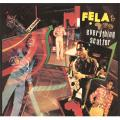 Fela Kuti - Everything Scatter/Noise For Vendor Mouth (Paper Jacket)