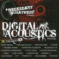 Various - Digital Acoustic (1 CD + 1 Mix CD [Non Stop Mix by Iron 'Telano' Giant for Club Jamaica])