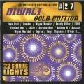 Various - Greensleeves Rhythm Album: Diwali Gold Edition