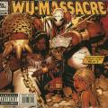 Method Man, Ghost Face Killah, Rakewon - Wu-Massacre