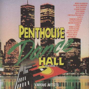 Penthouse Dancehall Hits 7 (Swing Easy Rhythm Album)