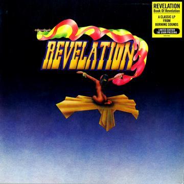 Book Of Revelation (180g)