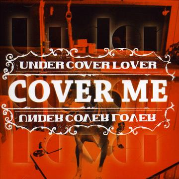 Cover Me: Tokyo Cafe