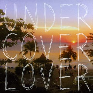 Cover Me: Sunset Beach House