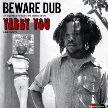 Beware Dub (2LP)