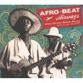 Various - Afro-Beat Airways: West African Shock Waves Ghana & Togo 1972-1978
