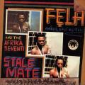 Fela Kuti - Stealemate/Fear Not For Man (Japanese Edition) (Paper Sleeve)