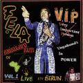 Fela Kuti - VIP/Authority Stealing (Japanese Edition) (Paper Sleeve)