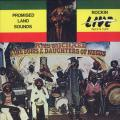 Ras Michael, Sons Of Negus - Promised Land Sounds: Rockin Live Ruff N Tuff