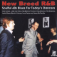 Various - New Breed R&B: Soulful 60's Blues For Today's Dancers (2LP)
