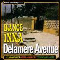 Various - Black Solidarity Presenys: Dance Inna Delamere Avenue