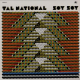 Tal National - Zoy Zoy (LP+MP3)