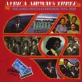 Various - Africa Airways Three (The Afro-Psych Excursion 1972-1984)