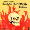 Tappa Zukie - Escape From Hell (Dub) (Includes 6 Bonus Tracks) (180g)