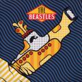 DJ BC - Ill Submarine: Beatles VS Beatie Boys (2LP)