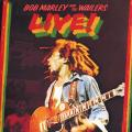 Bob Marley, Wailers - Live: Deluxe Edition (3LP) (180g)