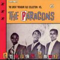 Paragons - Golden Hits: The Great Treasure Isle Collection Volume 2
