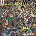 "Wrongtom, Ragga Twins - In Time (LP+7""+DLコード)"