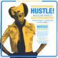 Various - Hustle: Reggae Disco: Kingston, London, New York (3LP + Download Code)
