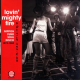 Various - Lovin' Mighty Fire: Nippon Funk Soul Disco 1973-1983 (2LP)
