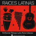 Various - Raices Latinas: Smithsonian Folkways Latino Roots Collection (SFWCD40470) (CD-R)