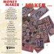 Cedric Im Brooks, David Madden, Jackie Mittoo - Money Maker