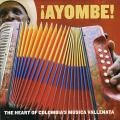Various - Ayombe: The Heart Of Colombia's Musica Vallenata (Sfwcd40546) (Cd-r)