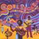 Various - Soul Sega Sa ! Indian Ocean Segas From The 70's (LP+7inch)