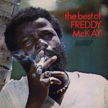 Best Of Freddy Mckay