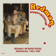Various - Redman International Dancehall 1985-1989 (2LP)