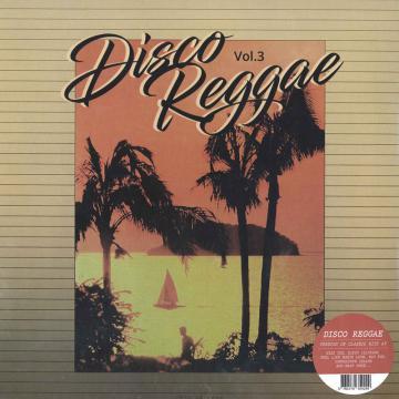 Disco Reggae Volume 3 (2LP)