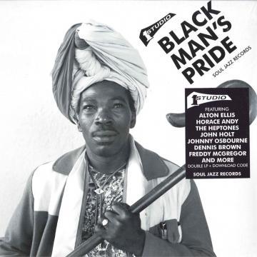 Black Man's Pride (2LP)