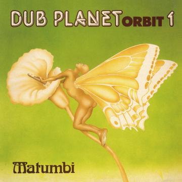 Dub Planet Orbit 1