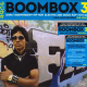 Various - Boombox 3 Early Independent Hip Hop, Electro And Disco Rap 1979-83 (3LP)