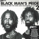 Various - Black Man's Pride 2 (Righteous Are The Sons And Daughters Of Jah) (2LP)