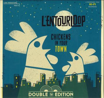 Chickens In Your Town