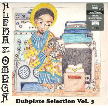 Dubplate Selection Volume 3