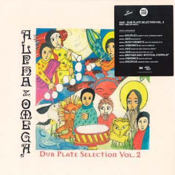 Dub Plate Selection Volume 2