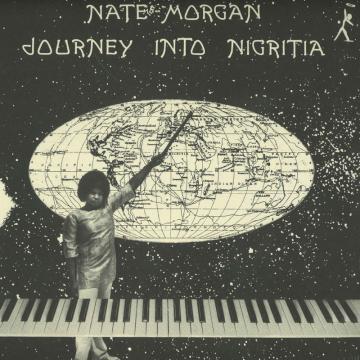 Journey Into Nigritia