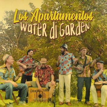 Water Di Garden