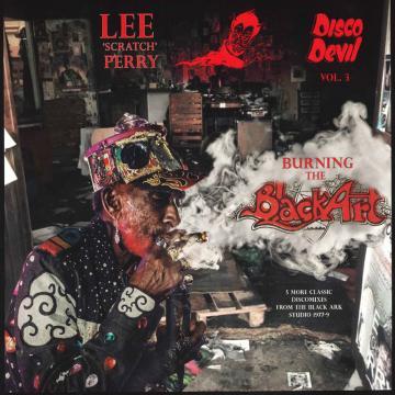 Disco Devil Volume 3 (6 More Classic Discomixes From The Black Ark Studio 1977-8)