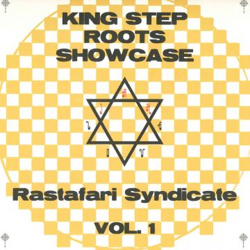 King Step Roots Showcase Volume 1