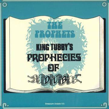 King Tubby's Prophecies Of Dub