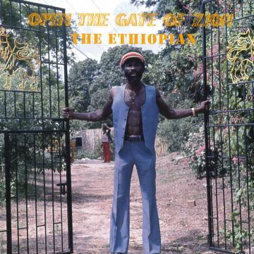 Open The Gate Zion