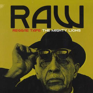 Raw Reggae Tape